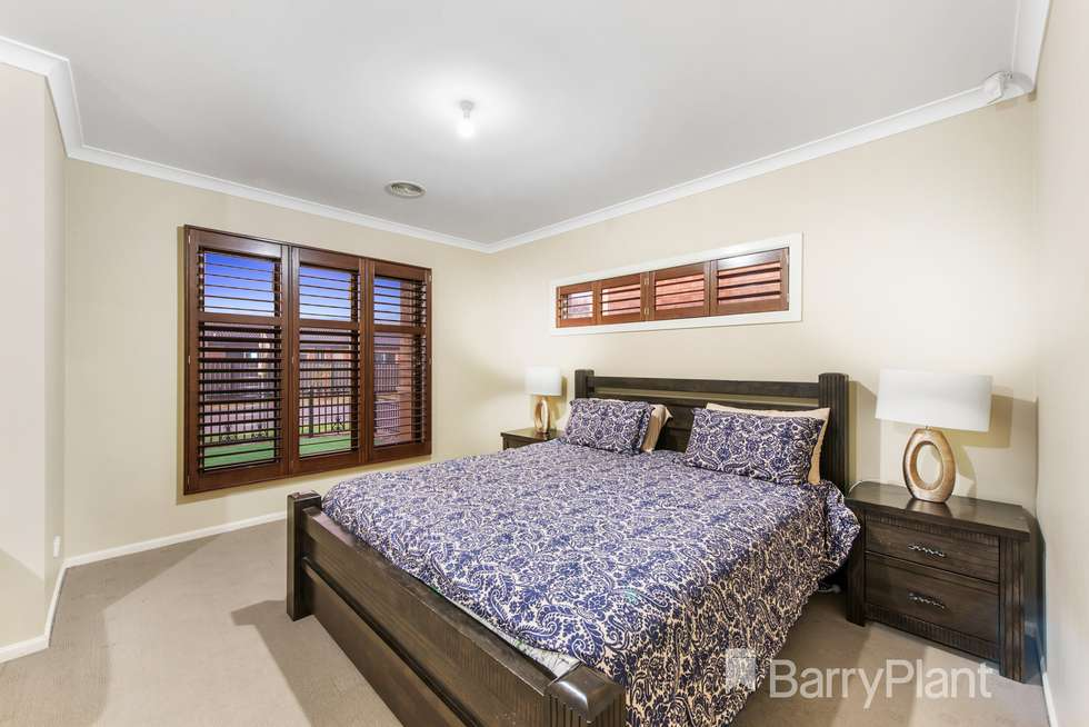 Second view of Homely house listing, 9 Vesper Avenue, Tarneit VIC 3029