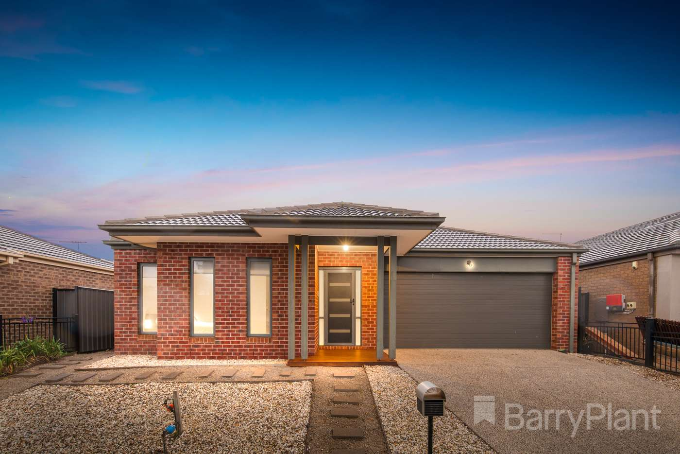Main view of Homely house listing, 17 Wickford Road, Tarneit VIC 3029