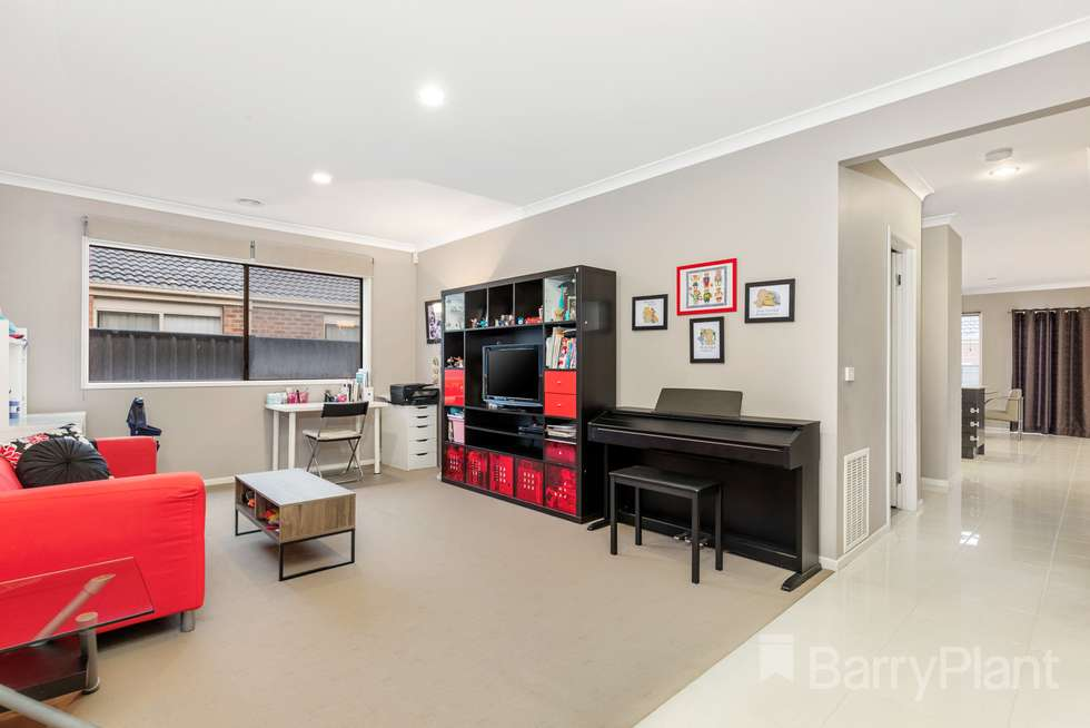 Fourth view of Homely house listing, 17 Wickford Road, Tarneit VIC 3029