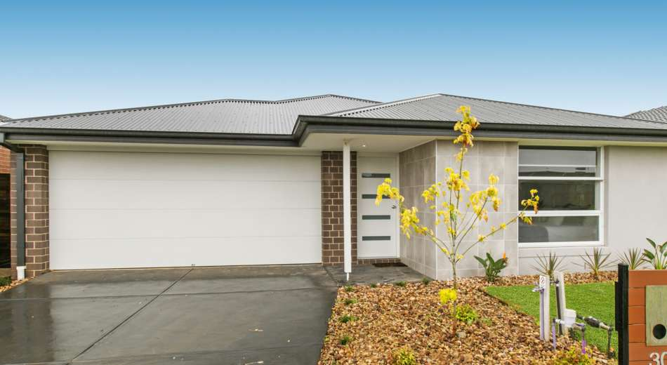 30 Moorgate Road, Clyde North VIC 3978
