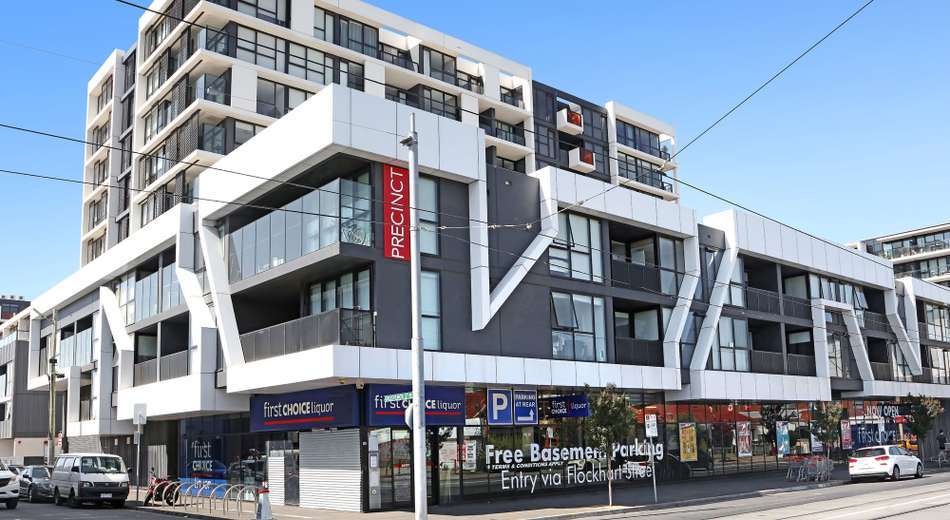 515/8 Grosvenor Street, Abbotsford VIC 3067