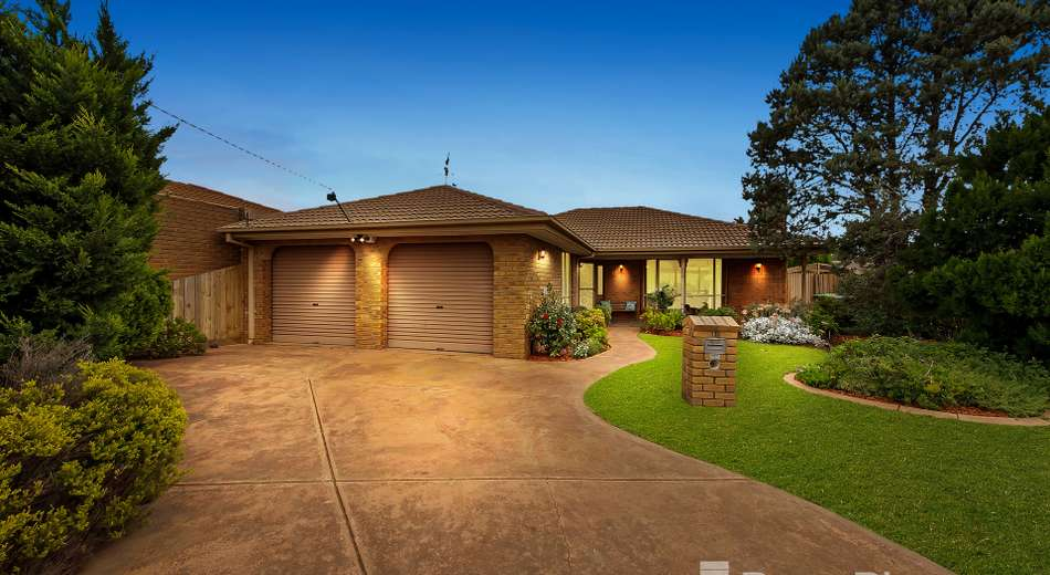 18 Townville Crescent, Hoppers Crossing VIC 3029
