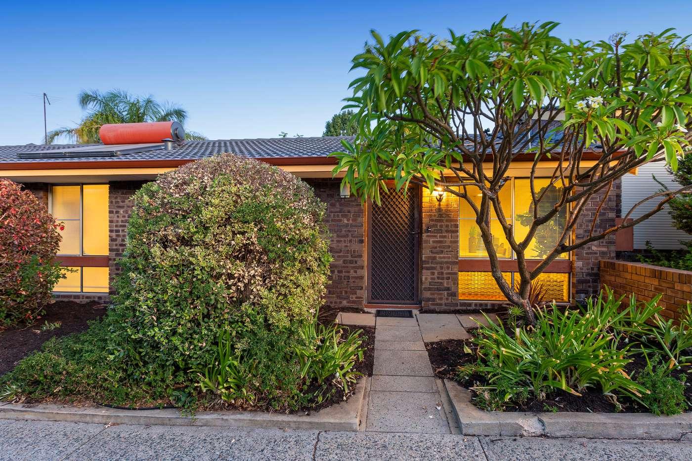 Main view of Homely villa listing, 7/54 Gwenyfred Road, Kensington WA 6151