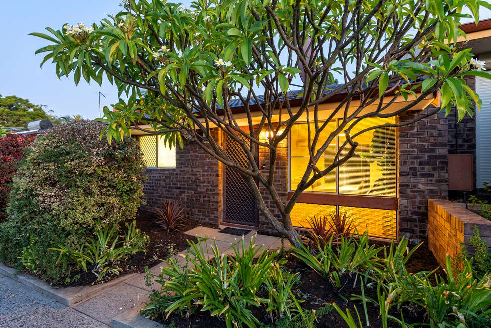 Second view of Homely villa listing, 7/54 Gwenyfred Road, Kensington WA 6151