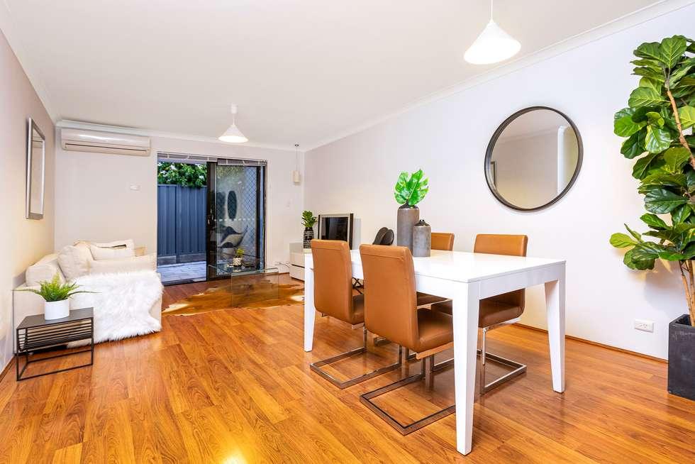 Third view of Homely villa listing, 7/54 Gwenyfred Road, Kensington WA 6151