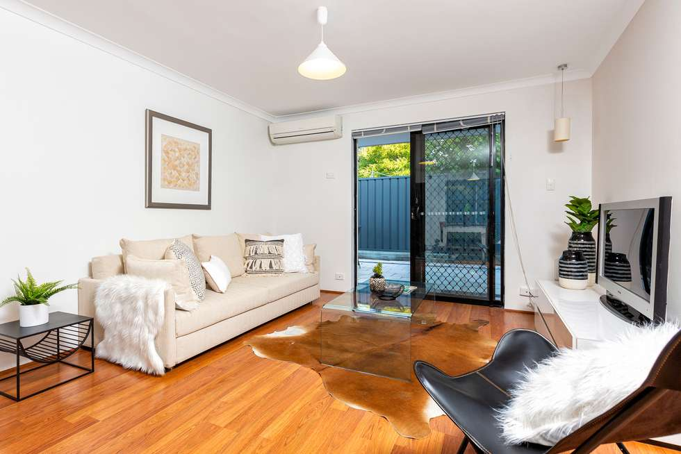 Fourth view of Homely villa listing, 7/54 Gwenyfred Road, Kensington WA 6151
