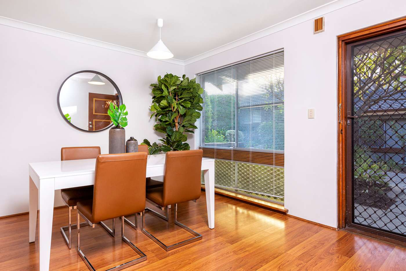Fifth view of Homely villa listing, 7/54 Gwenyfred Road, Kensington WA 6151