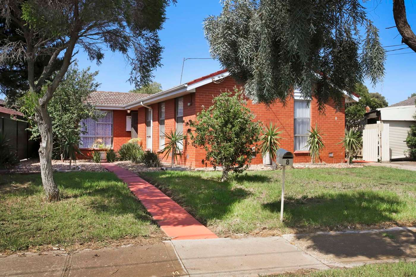 Main view of Homely house listing, 8 Mourell Street, Sunshine West VIC 3020