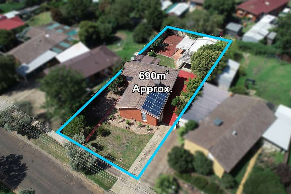 Second view of Homely house listing, 8 Mourell Street, Sunshine West VIC 3020