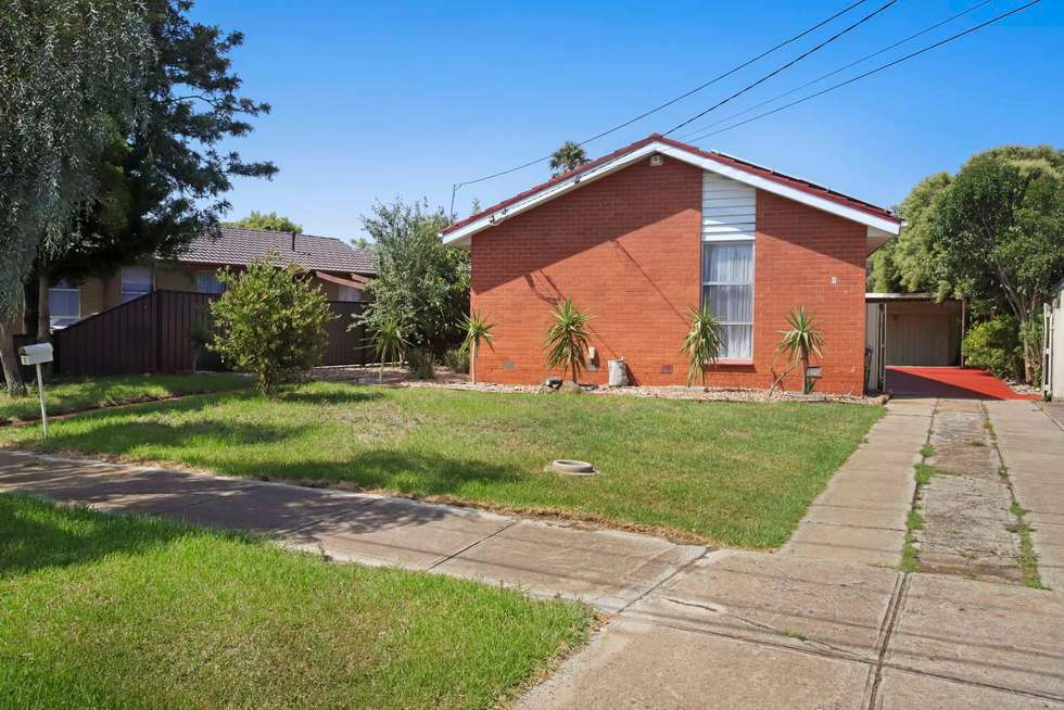 Fourth view of Homely house listing, 8 Mourell Street, Sunshine West VIC 3020