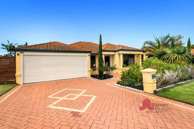 3 St Nicholas Way, Australind WA 6233