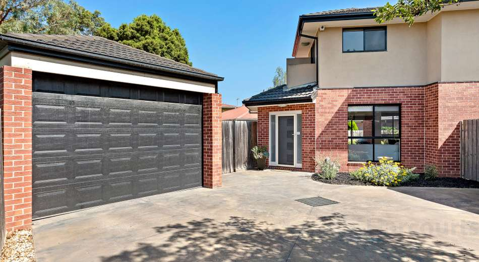 2/8 Crecy Court, Heidelberg West VIC 3081