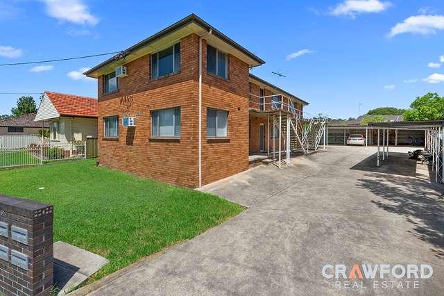 3/5 Howe Street, Lambton NSW 2299