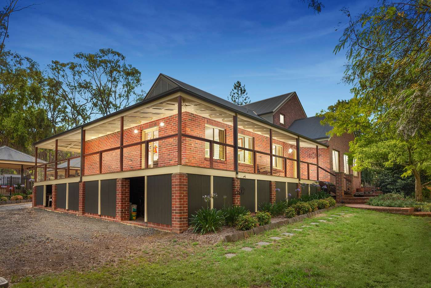 Main view of Homely house listing, 1 Church Street, Macedon VIC 3440