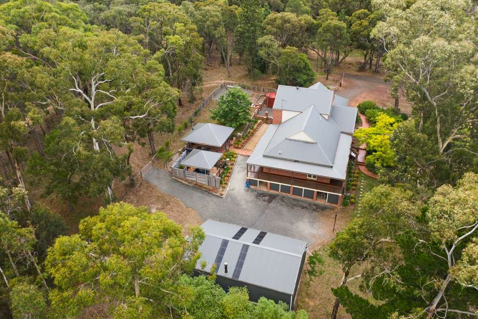 Second view of Homely house listing, 1 Church Street, Macedon VIC 3440