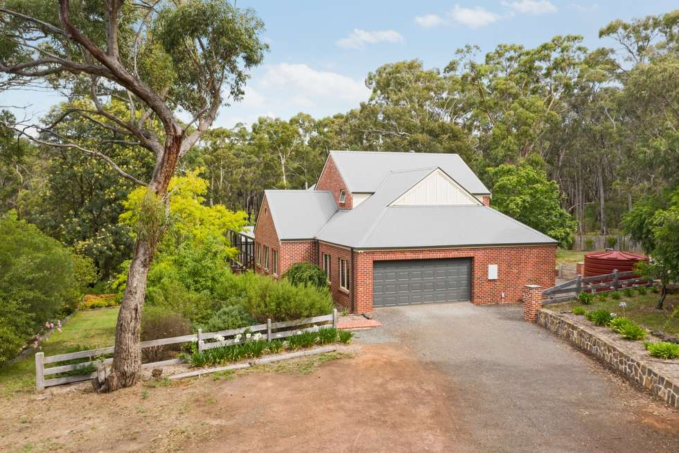 Third view of Homely house listing, 1 Church Street, Macedon VIC 3440