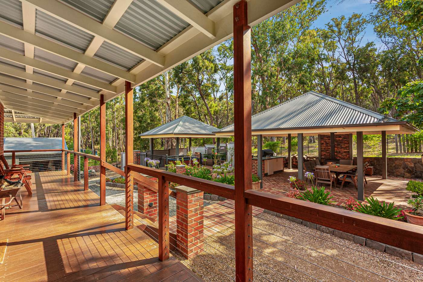 Fifth view of Homely house listing, 1 Church Street, Macedon VIC 3440