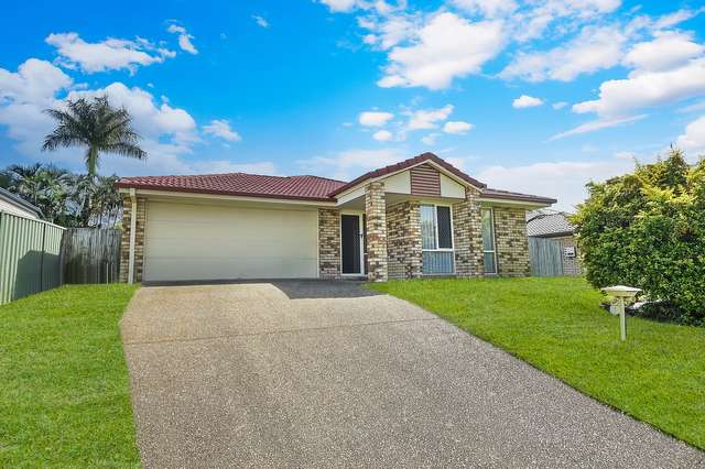 7 Parrey Court, Rothwell QLD 4022