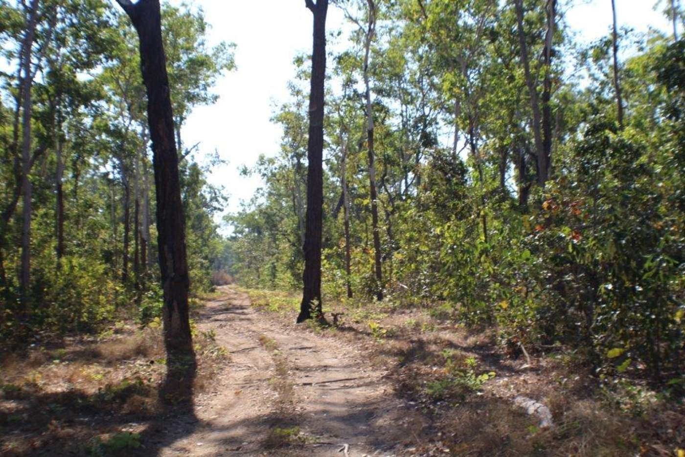 Main view of Homely residentialLand listing, Eucalyptus Road, Herbert NT 836