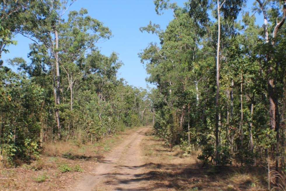 Second view of Homely residentialLand listing, Eucalyptus Road, Herbert NT 836