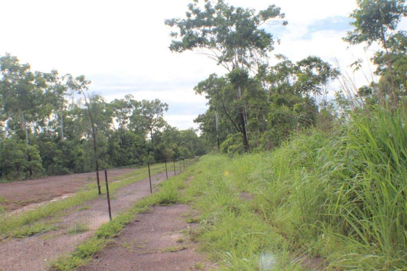 Fifth view of Homely residentialLand listing, Eucalyptus Road, Herbert NT 836