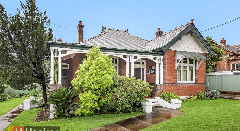 6 Crown Street, Harris Park NSW 2150