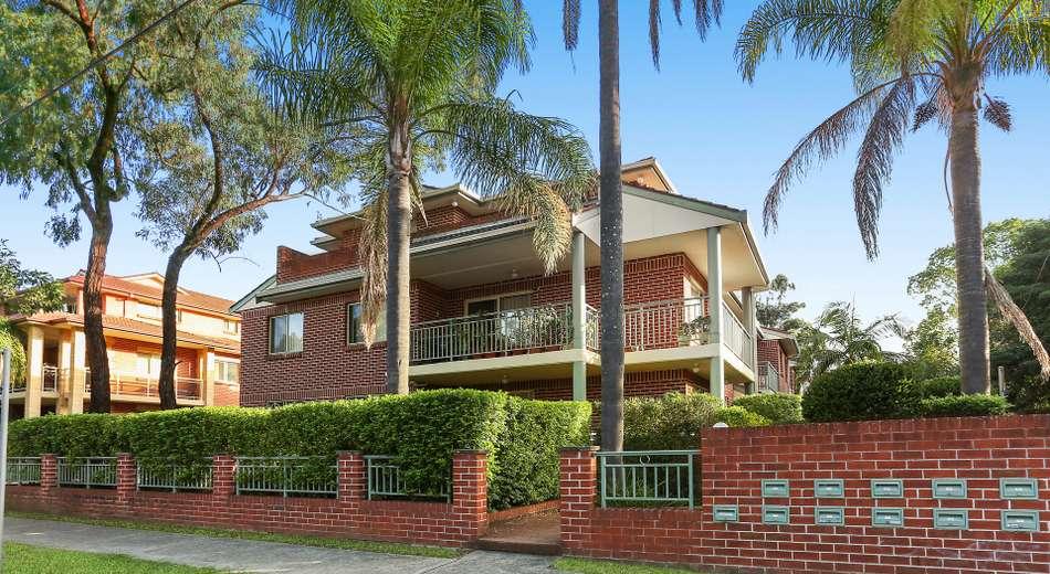 4/23 Hampden Street, Beverly Hills NSW 2209