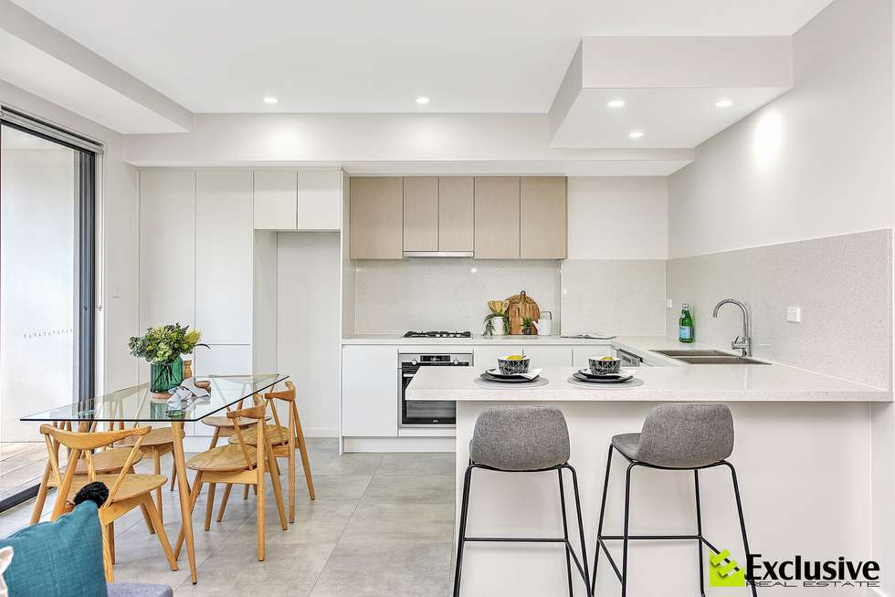 Fourth view of Homely apartment listing, 01/36 Tennyson Road, Mortlake NSW 2137