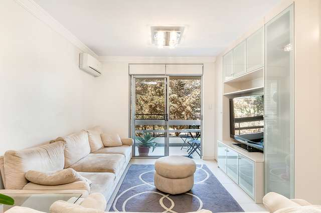 8/1 Evelyn Avenue, Concord NSW 2137