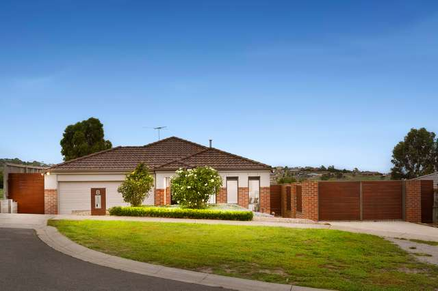 8 Hatfield Court, Sunbury VIC 3429
