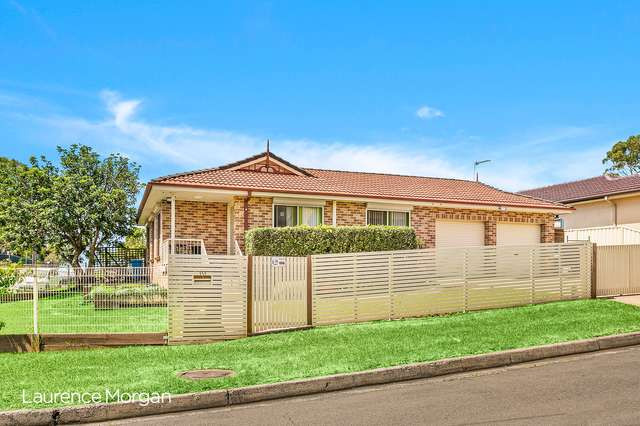 1/1 Stewart Place, Barrack Heights NSW 2528