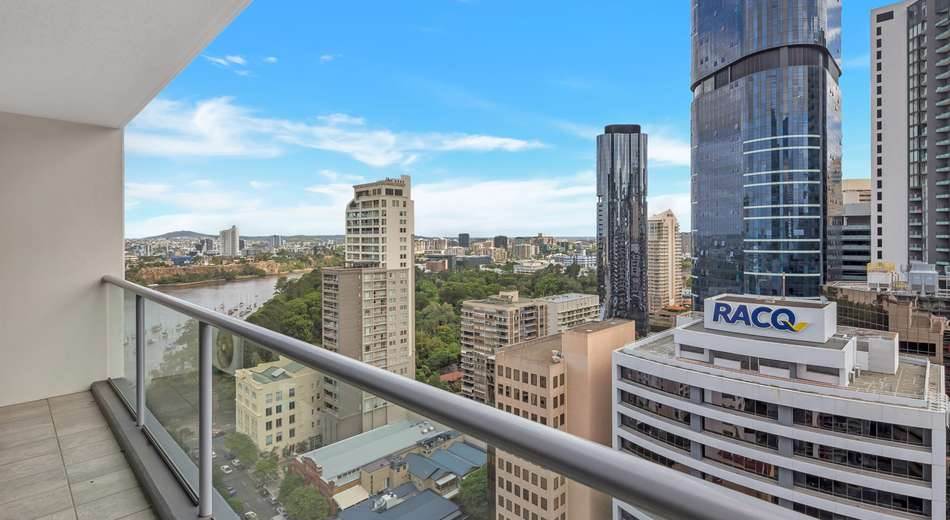 258/26 Felix Street, Brisbane City QLD 4000