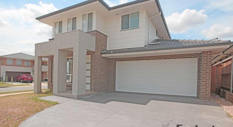 2 Antill Road, Edmondson Park NSW 2174