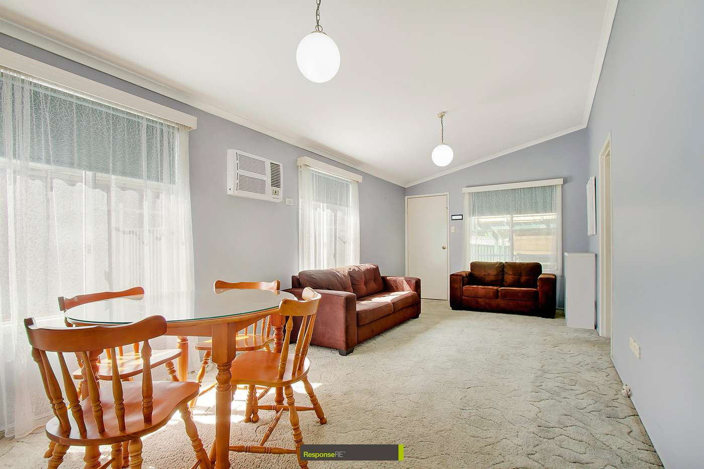 Main view of Homely house listing, Flat/18 Katherin Road, Baulkham Hills NSW 2153