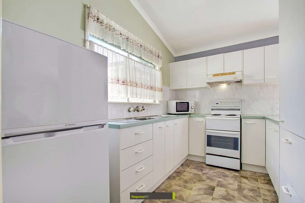 Third view of Homely house listing, Flat/18 Katherin Road, Baulkham Hills NSW 2153