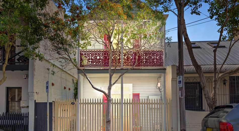 142 Denison Street, Newtown NSW 2042