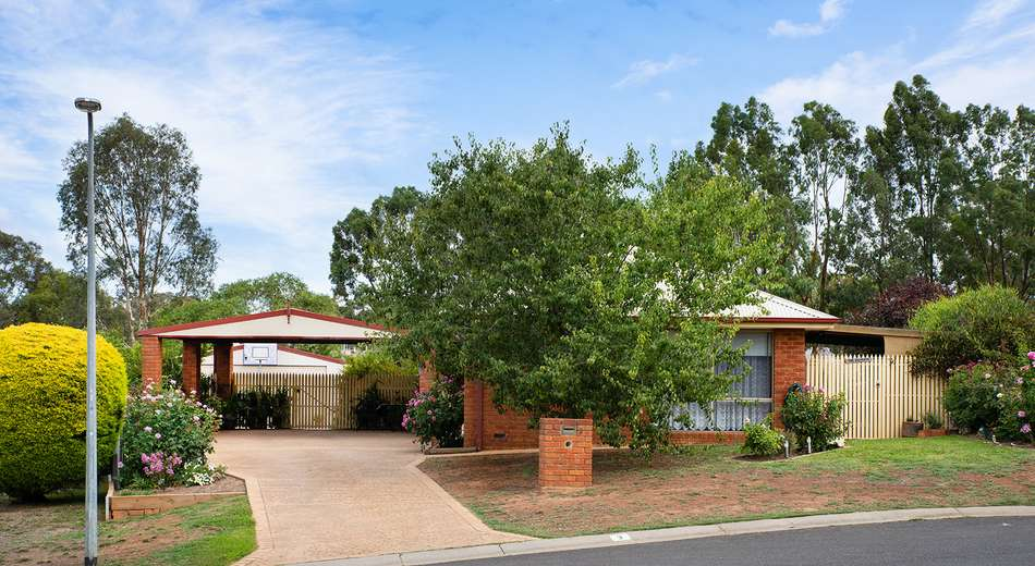 3 Ely Court, Castlemaine VIC 3450