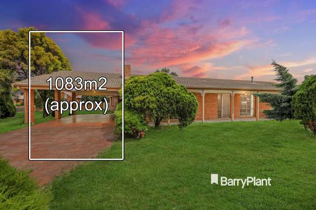 82 Lakeview Avenue, Rowville VIC 3178