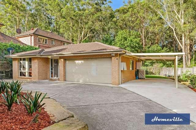 2b Honiton Avenue, Carlingford NSW 2118