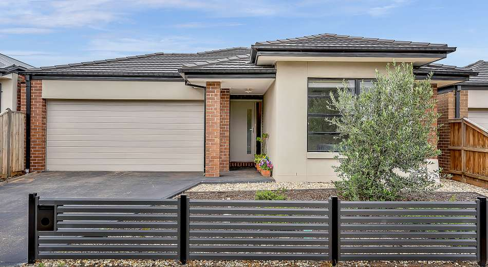 3 Marquee Circuit, Greenvale VIC 3059