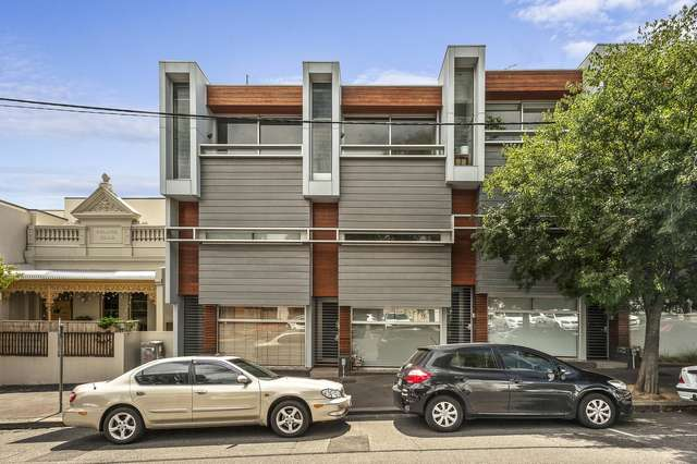 13 Villiers Street, North Melbourne VIC 3051
