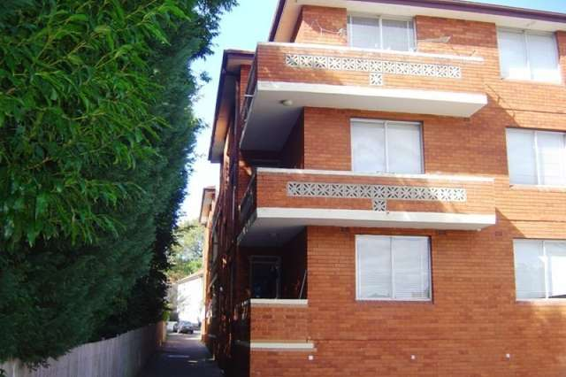 6/126 The Boulevard, Dulwich Hill NSW 2203