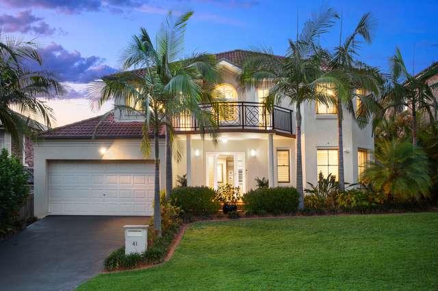 41 Golden Grove, Beacon Hill NSW 2100