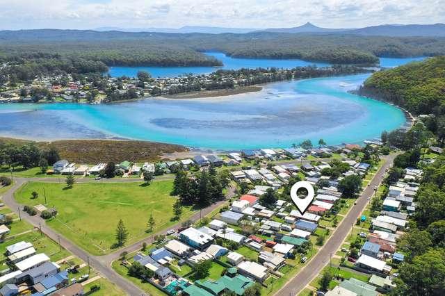 22 Commonwealth Avenue, Burrill Lake NSW 2539