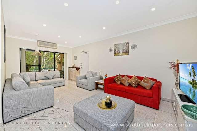 24/21 Myrtle Street, Bankstown NSW 2200