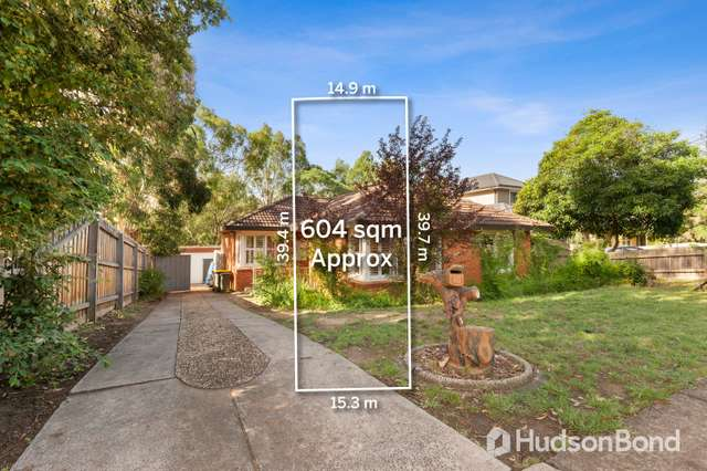 3 Valda Avenue, Mont Albert North VIC 3129