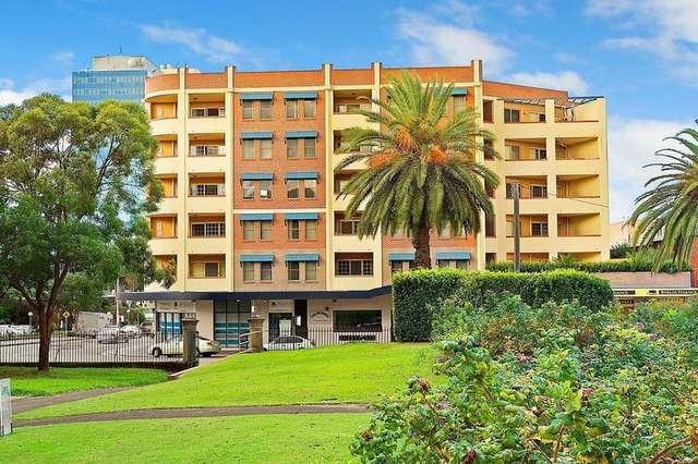 12/1 Macquarie Street, Parramatta NSW 2150
