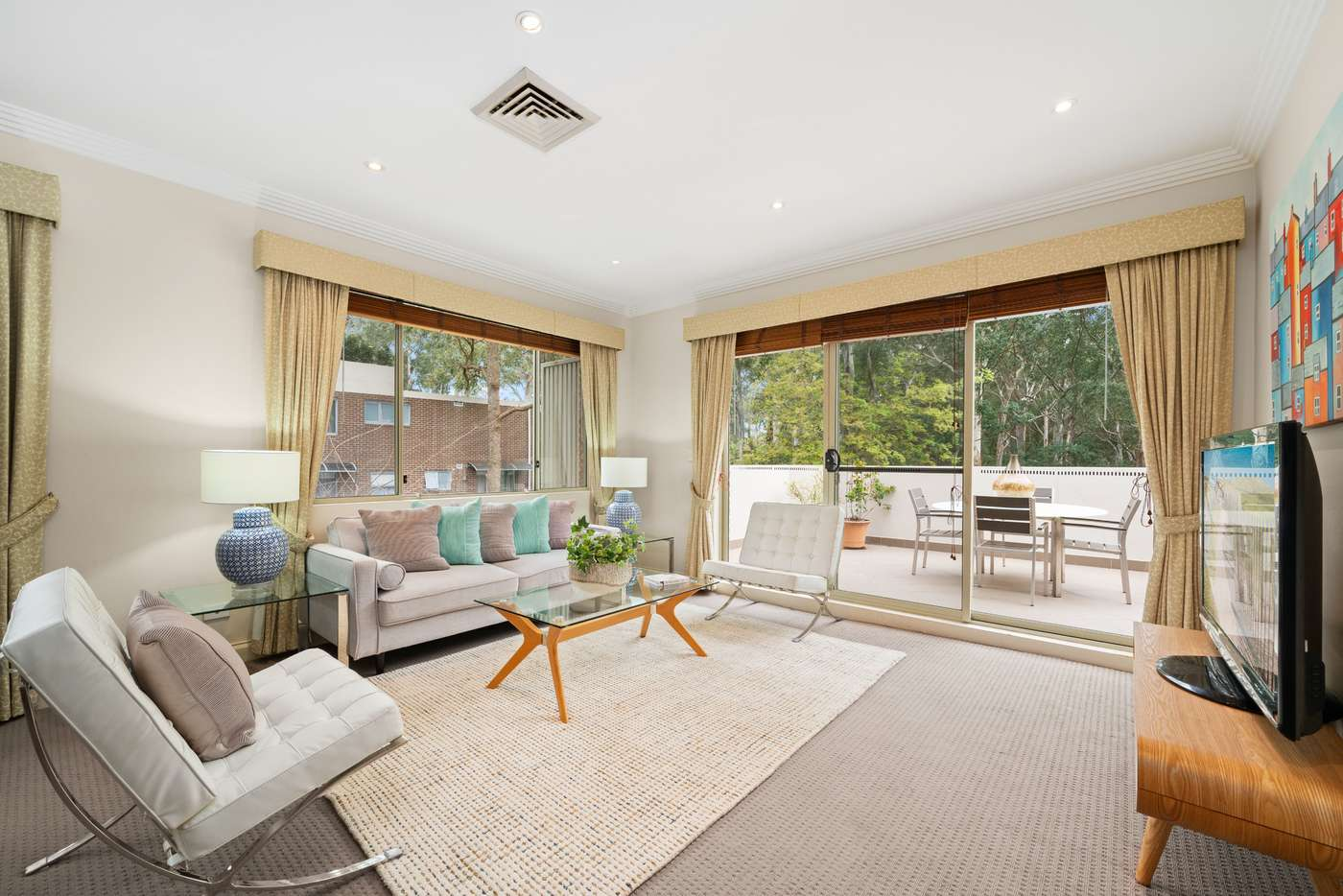 Main view of Homely apartment listing, 15/125-127 Mona Vale Road, St Ives NSW 2075