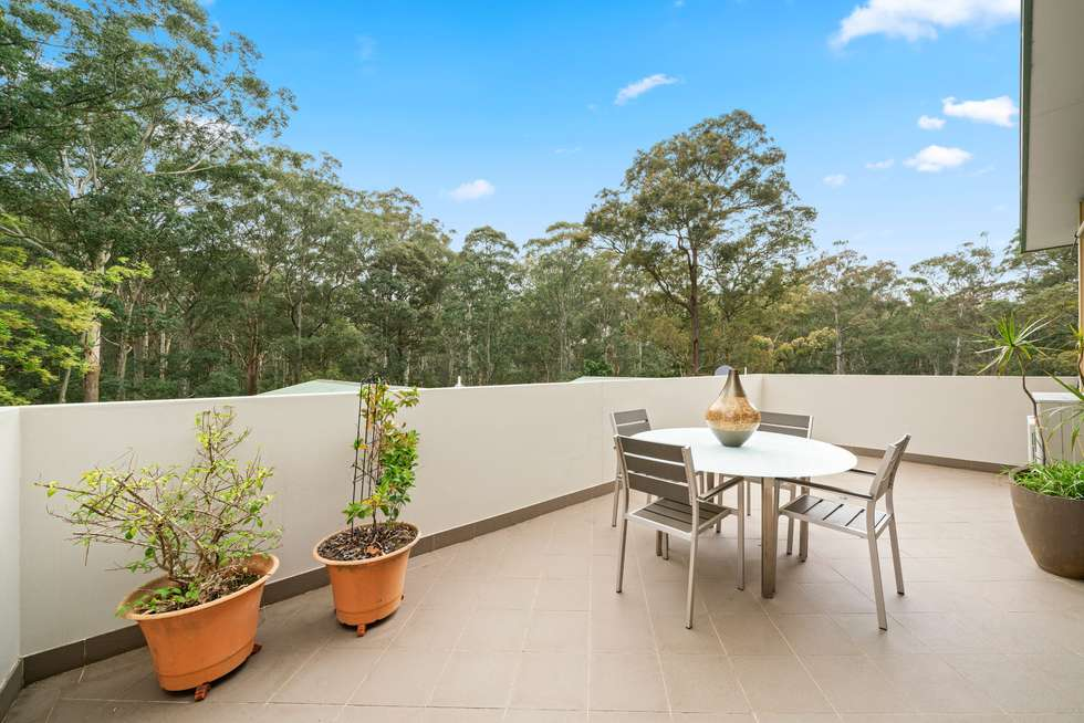 Second view of Homely apartment listing, 15/125-127 Mona Vale Road, St Ives NSW 2075