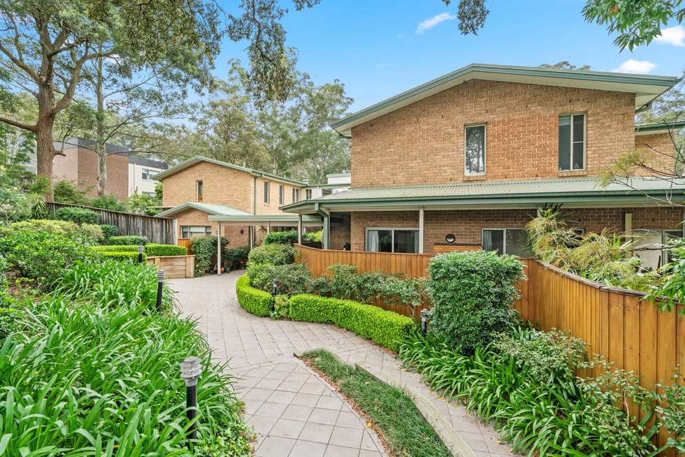Third view of Homely apartment listing, 15/125-127 Mona Vale Road, St Ives NSW 2075